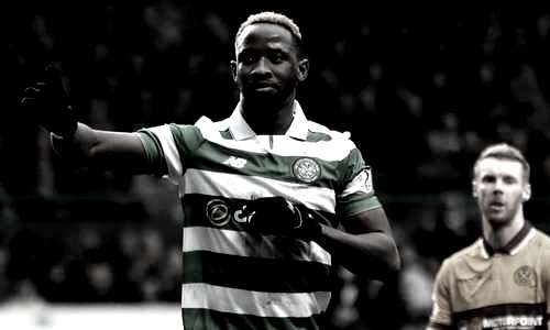 Celtic have won their last 22 games in Premiership.