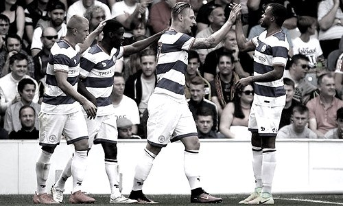 Queens Park Rangers F.C. have won their last 9 home games against Barnsley in all competitions.