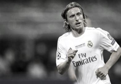 Bayern Munich eyeing move for Real Madrid midfielder Luka Modric