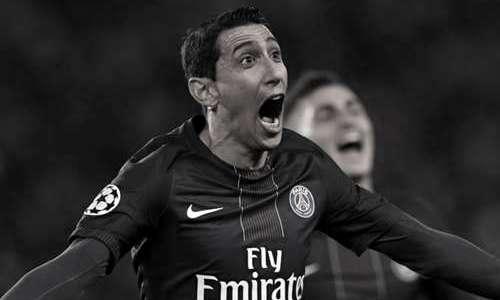Paris Saint-Germain have won their last 7 away games in Ligue 1.