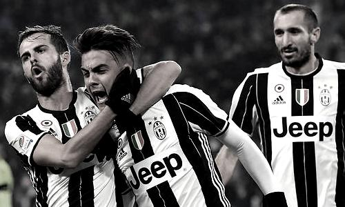 Juventus have won their last 33 home games in Serie A.