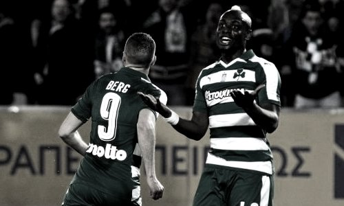 Panathinaikos have won their last 6 home games in Super League.