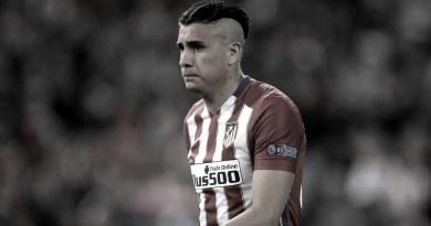 Jose Gimenez
