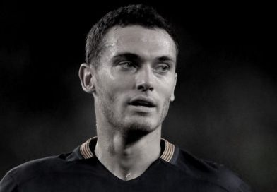 Torino linked with Barcelona centre-back Thomas Vermaelen