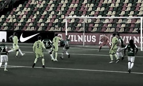 Trakai have won their last 5 home games.