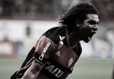 Roma tracking Flamengo midfielder Willian Arao