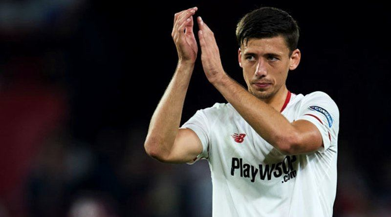 Liverpool plotting move for Barcelona target Clement Lenglet