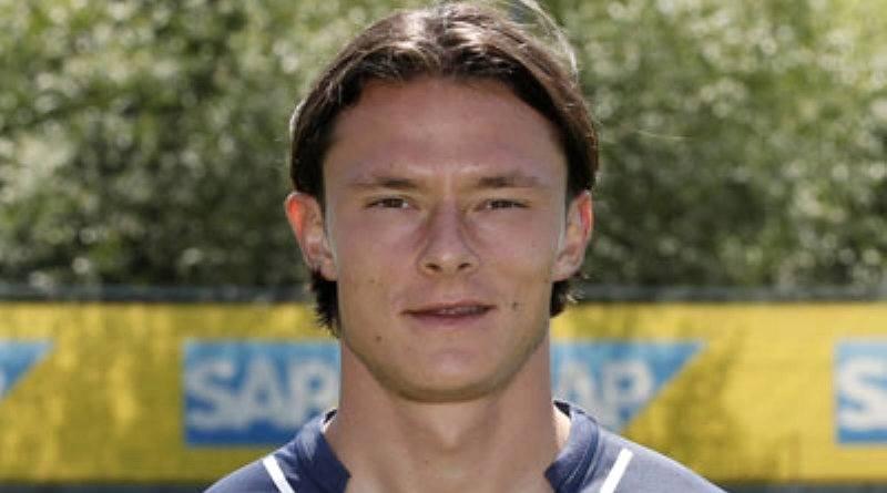 Nico Schulz