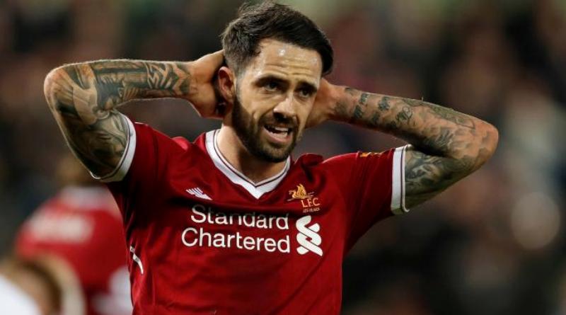 Southampton pursuing Liverpool forward Ings