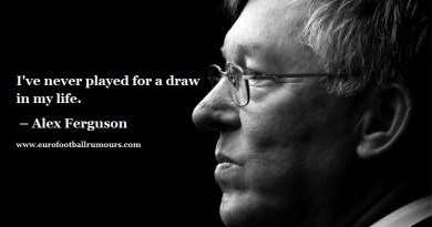 Football Quotes 16 Alex Ferguson