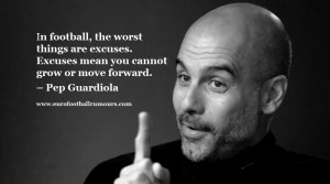 Football Quotes 21 Pep Guardiola