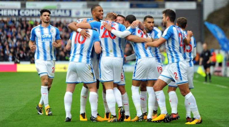 Huddersfield Town Players Salaries
