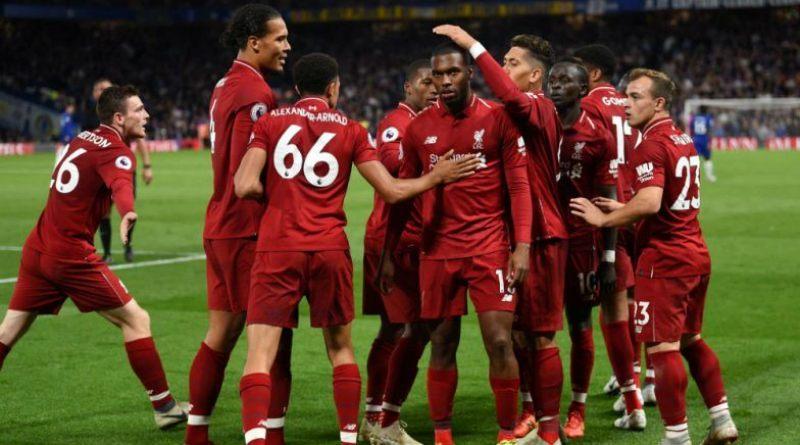 Liverpool Players Salaries
