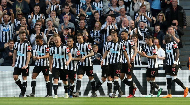 Newcastle United Players Salaries