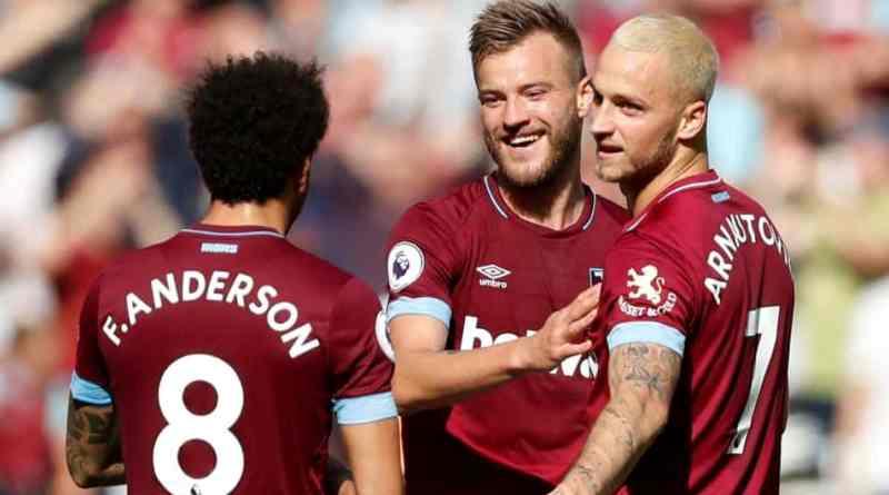 West Ham United Players Salaries