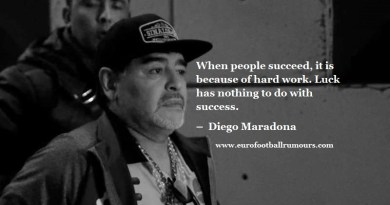 Football Quotes 25 Diego Maradona