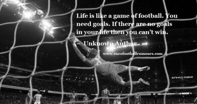 Football Quotes 28 Unknown Author