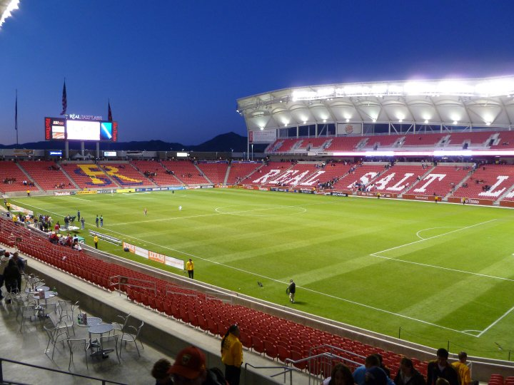 Is Savarino set to depart the Rio Tinto Stadium?