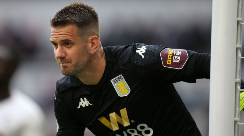 Aston Villa Players Salaries