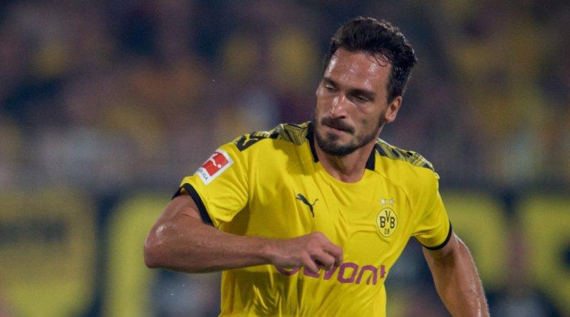 Borussia Dortmund Players Salaries