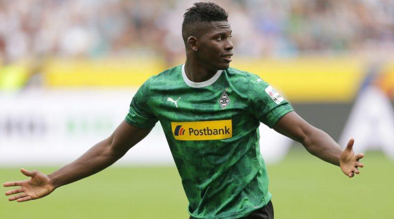 Borussia Monchengladbach Players Salaries