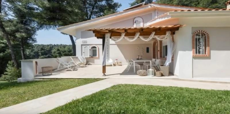 Leroy Sané House