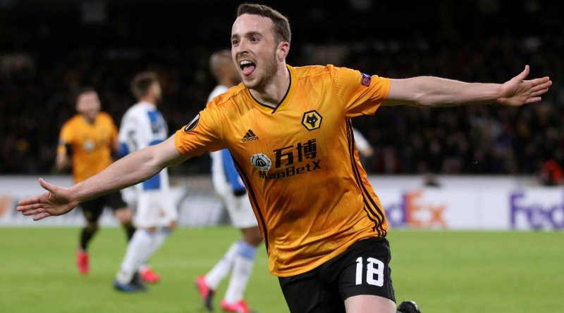 Arsenal Keen To Land Diogo Jota