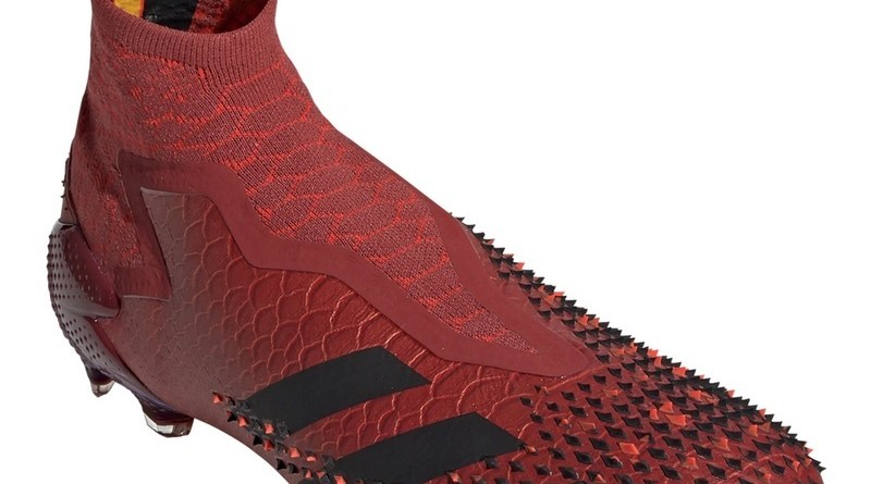 Alvaro Morata Boots