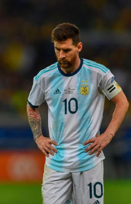 Lionel Messi Net Worth, Salary & Market Value