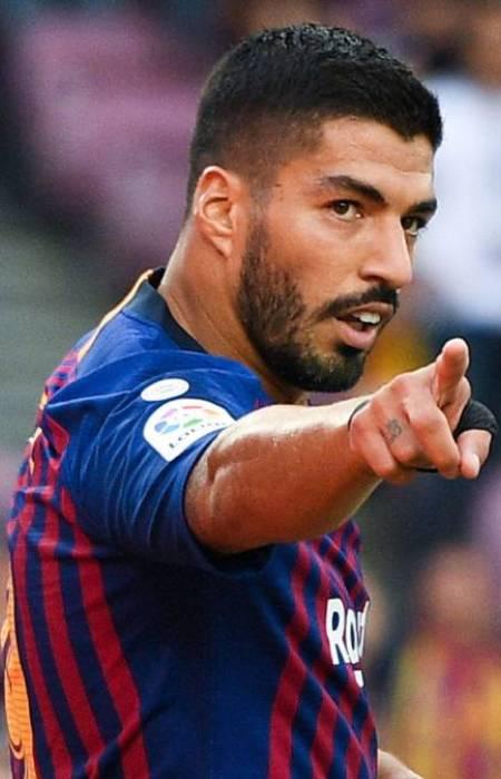 Luis Suarez Net Worth, Salary & Market Value