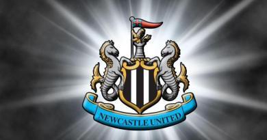 Logo of Newcastle United