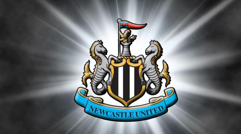 Logo of Newcastle United