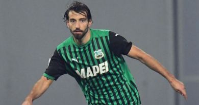 Gian Marco Ferrari