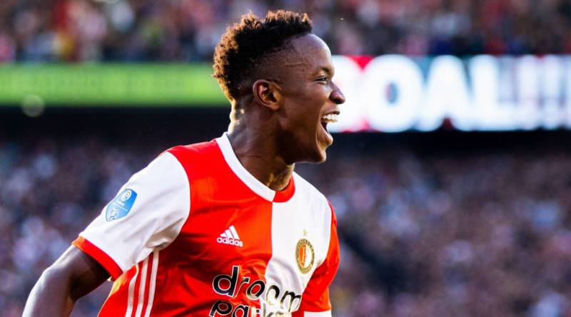 Feyenoord Players Salaries