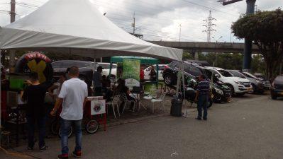 Feria del usado en Chevrolet