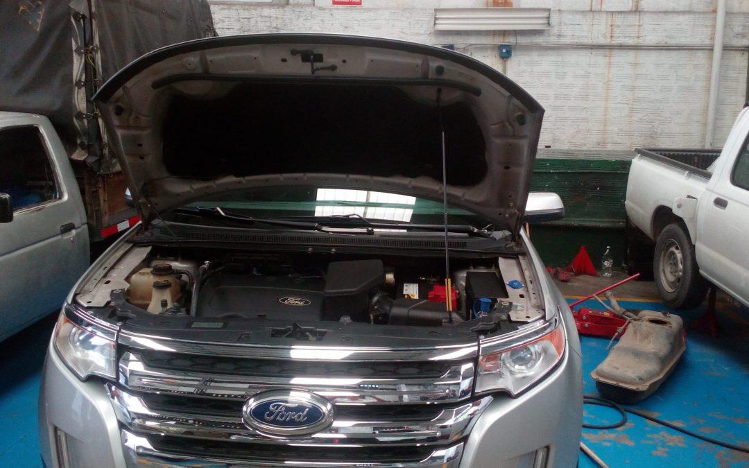 Ford EDG