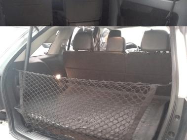 Maleta Ford EDG con 2 cilindros de 40 litros