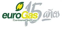 EURO GAS 15 AÑOS