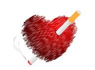 Smoking and CVD