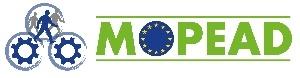MOPEAD logo