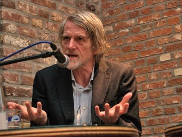 Philippe van Parijs on solidarity in Europe.