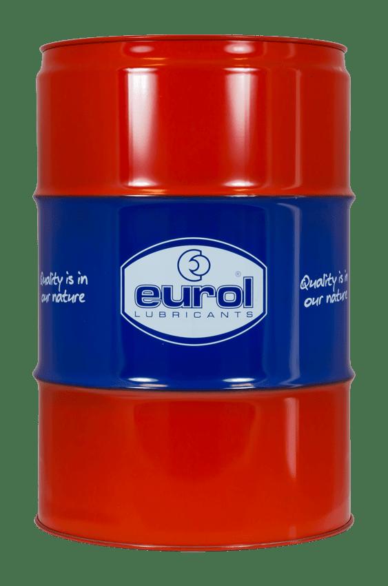 Eurol Turbosyn 10W-40 60L Арт. E100094-60L