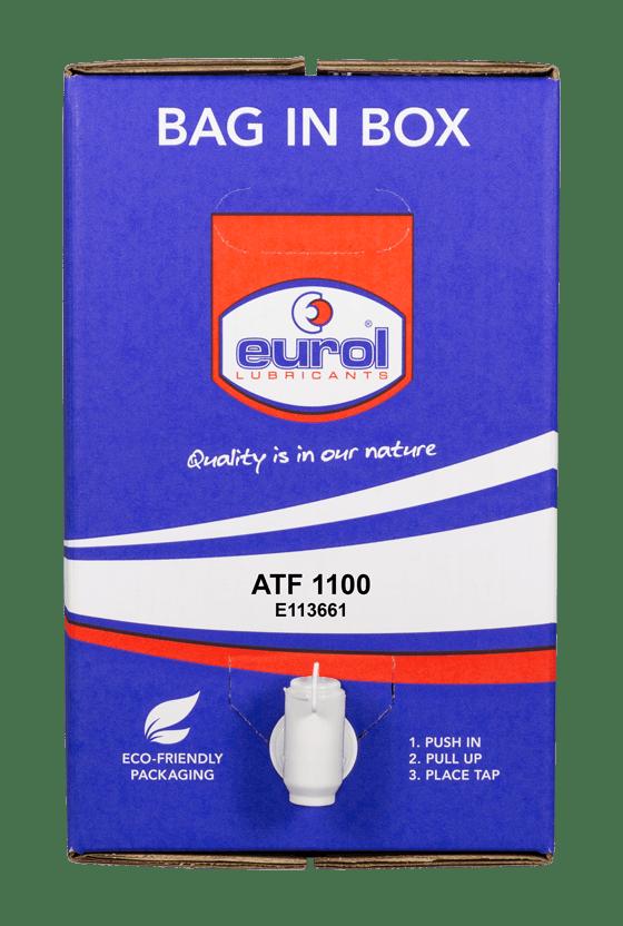 Eurol ATF 1100 20L Арт. E113661-20LBIB