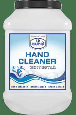Eurol Hand Cleaner Whitestar Арт. E601440-4,5L