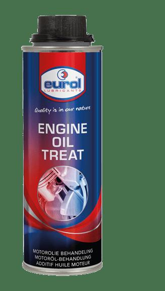 Eurol Engine Oil Treat Арт. E802315-250ML
