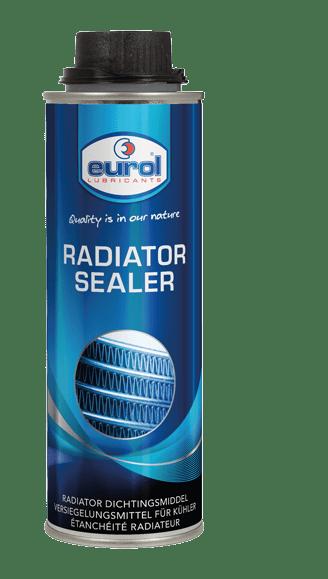Eurol Radiator Sealer Арт. E802317-250ML