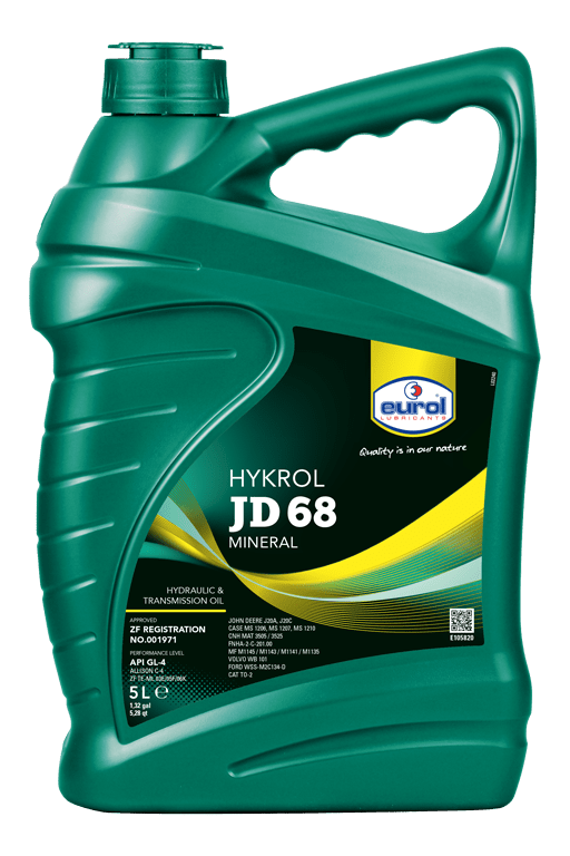 Eurol Hykrol JD 68 5L Арт. E105820-5L