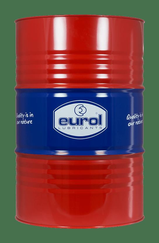 Eurol Compressor Oil 46 210L Арт. E118871-210L
