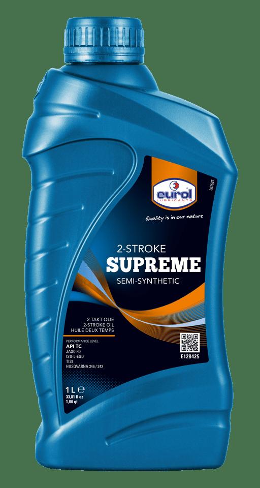 Eurol TTX Supreme 1L Арт. E128425-1L