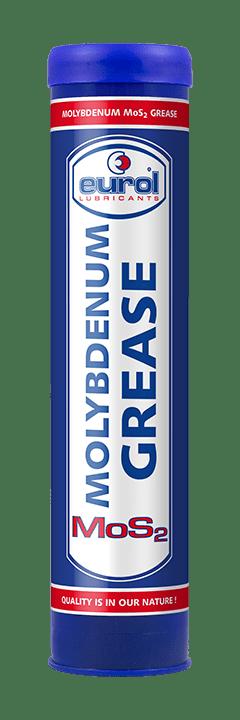 Eurol Molybdenum Disulphide MoS2 grease 400G Арт. E901070-400G